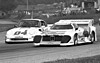 BMW M1/C (March 81P) (1981) - Road Atlanta GT II Rennen im September 1981 (© Chuck Ritz, 1981)