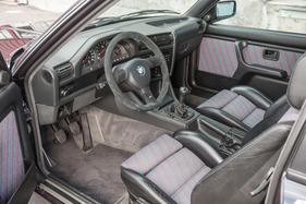 Bild / Foto: BMW M3 E30 \