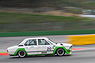 BMW M535 (1980) an der Spa Classic 2015 in der HTC Gruppe (Heritage Touring Cup) (© FabPetersson Fotografie, 2015)