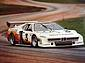 BMW March M1 (1980) - Der Wagen mit Chassis 003 von Jim Busby, Road Atlanta 13. April 1980 (© Jan Bot, 1980)