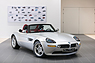 BMW Z8 (2001) - als Lot 119 an der RM/Sotheby's Versteigerung in Paris am 7. Februar 2018 (© Peter Singhof - Courtesy RM Sotheby's, 2017)
