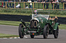 Bentley 3I LeMans (1925) - John Duff Trophy Goodwood Members' Meeting 2019 (© Daniel Reinhard, 2019)