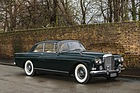 Bentley S3 Continental Coupé Mulliner (1964) - als Lot 230 angeboten am Bonhams Oxford Sale 2014 (1964)