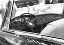 Bentley S3 Continental DHC (1963) - Blick ins Innere des Cabriolets, am Genfer Autosalon 1963 (1963)