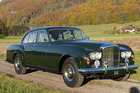 Bentley S3 Continental Flying Spur (1964)