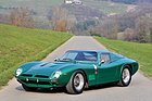 Bild (4/16): Bizzarrini 5300 GT Strada Alu (1968) - als Lot 144 an der RM Auction von Monaco am 10. Mai 2014 im Angebot (© Fotograf: Tim Scott - Courtesy RM Auctions, 2014)