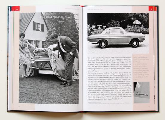 das jahr 1958 im borgward universum buchbesprechung. Black Bedroom Furniture Sets. Home Design Ideas