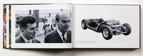 Lamborghini Durch Die Augen Des Testfahrers Valentino Balboni