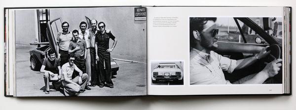Bild Foto Buch Der Beste Job Der Welt Lamborghini Testfahrer