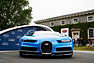 Bugatti Chiron (2017) - am Goodwood Festival of Speed 2017 (© Dominic James, 2017)