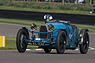 Bugatti Typ 37 (1926) - John Duff Trophy Goodwood Members' Meeting 2019 (© Daniel Reinhard, 2019)