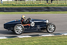 Bild (11/16): Bugatti Type 51 (1932) - am zweiten Testing Day für das 73. Goodwood Members' Meeting 2015 (© Fotograf: Stuart Adams, 2015)