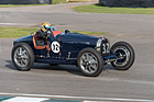 Bild (5/16): Bugatti Type 51 (1932) - am zweiten Testing Day für das 73. Goodwood Members' Meeting 2015 (© Fotograf: Stuart Adams, 2015)