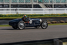 Bild (10/16): Bugatti Type 51 (1932) - am zweiten Testing Day für das 73. Goodwood Members' Meeting 2015 (© Fotograf: Stuart Adams, 2015)