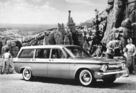 Bild (7/16): Chevrolet Corvair Lakewood Station Wagon (1961) - Kombi-Version (Archivbild)