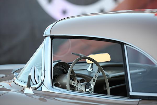 Chevrolet Corvette C1 Der Beginn Einer Legende