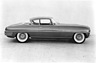 Chrysler Dodge Firearrow Sport Coupé (1954) - V8-Motor, 115 PS, 119 inch Radstand, gebaut bei Ghia (© Archiv Automobil Revue)