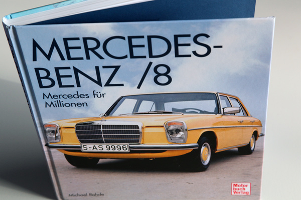 Mercedes benz 8 der 68er buchbesprechung literatur for 2 5 million mercedes benz