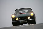 Ferrari 250 GT (1960) - an der Ennstal-Classic 2012 - Orange Prolog (1960)