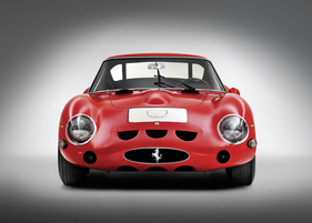 Bild (1/1): Ferrari 250 GTO (1962) - an der Bonhams Quail Lodge Auktion vom 14./15. August 2014 als Lot 003 (© Bonhams, 2014)
