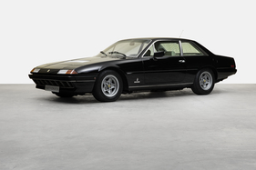 "Ferrari 400 GT (1978) als Lot 14 angeboten an der Auctionata ""Need for Speed"" Versteigerung am 11. Juni 2016 (1978)"