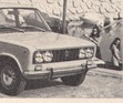 Fiat 124 Special (1969)
