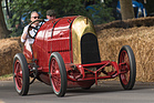 Bild (13/16): Fiat S76 (1911) - am Goodwood Festival of Speed 2015 (© Fotograf: Stuart Adams Photography / stuartfadams.com, 2015)