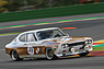 Ford Capri 2600 RS (1972) an der Spa Classic 2015 in der HTC Gruppe (Heritage Touring Cup) (© FabPetersson Fotografie, 2015)