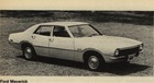 Ford Corcel II 1,4-Liter - 56 PS (SAE netto) (1979)