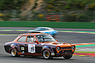 Ford Escort 1600 RS (1974) an der Spa Classic 2015 in der HTC Gruppe (Heritage Touring Cup) (© FabPetersson Fotografie, 2015)