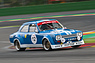 Ford Escort 1600 RS (1975) an der Spa Classic 2015 in der HTC Gruppe (Heritage Touring Cup) (© FabPetersson Fotografie, 2015)