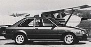 Bild (11/16): Ford Escort RS Turbo (Archivbild)