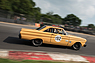 Ford Falcon - Pre 66 Touring Cars - Masters Historic Festival Brands Hatch 2018 (© Stuart Adams, 2018)
