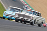 Ford Falcon Sprint - Pre 66 Touring Cars - Masters Historic Festival Brands Hatch 2018 (© Stuart Adams, 2018)