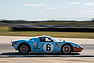 Ford GT 40 (1968) - Sebring Historics 2016 (© James Boone, 2016)