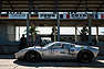 Ford GT40 (1966) - Sebring Historics 2016 (© James Boone, 2016)