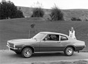 Bild (11/16): Ford Maverick 1969 (Archivbild)