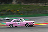 Ford Mustang 289 (1965) an der Spa Classic 2015 in der HTC Gruppe (Heritage Touring Cup) (© FabPetersson Fotografie, 2015)