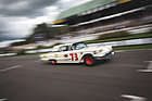 Ford Thunderbird (1959) am Goodwood Revival 2017 - St Mary's Trophy (1959)