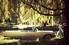 Ford Thunderbird (1959) (1959)