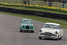 Ford Zephyr MkII (1953) - (Sopwith Cup) (1953)