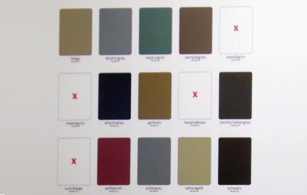 oldtimer news heinkel farben rekonstruiert und neu gemischt zwischengas. Black Bedroom Furniture Sets. Home Design Ideas