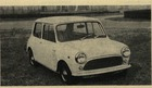 Innocenti Mini Minor (1966)