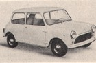 Innocenti Mini Minor (1967)
