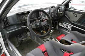 Foto Galerie : Lancia Delta HF Integrale - der Rallye-Sieger für den ...