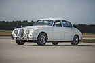 Jaguar Mark 2 3.8 (1966) - als Lot 2176 angeboten an der RM/Sotheby's Elkhart Collection Versteigerung 2020 (1966)