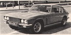 Jensen Interceptor III (1972)