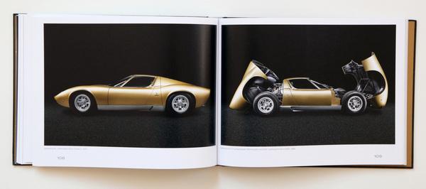 In Liebe Zum Sportwagen Design Buchbesprechung Literatur