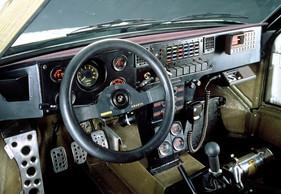 Lancia Delta S4 Stradale - Doppellader für viel Kies ...