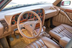 Lancia Thema 8.32 - der rasante Maranello-Turin-Hybrid ...